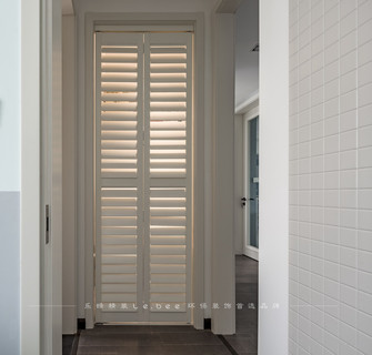 140平米四室五厅现代简约风格其他区域装修图片大全