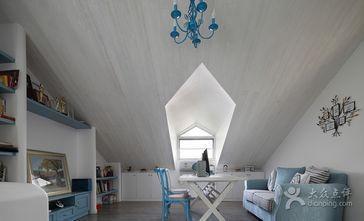 15-20万140平米别墅地中海风格阁楼图片大全