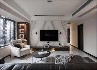120平米四室一厅其他风格客厅装修效果图