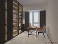 140平米四其他风格书房装修效果图