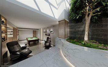 20万以上140平米别墅宜家风格健身室装修案例