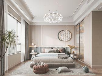 140平米别墅法式风格儿童房设计图
