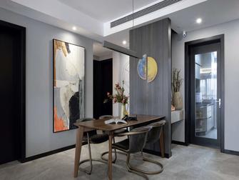 110平米三中式风格餐厅图片