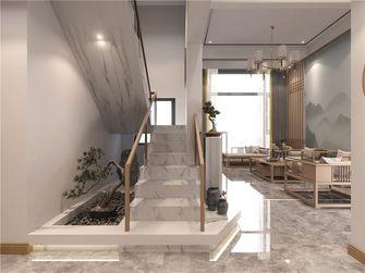 140平米复式其他风格楼梯间欣赏图