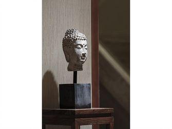 富裕型100平米复式东南亚风格储藏室欣赏图