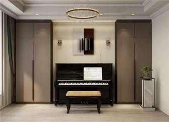 80平米别墅现代简约风格走廊图片大全