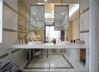 10-15万120平米别墅欧式风格卫生间装修案例