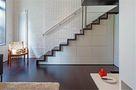 3万以下80平米现代简约风格楼梯装修案例