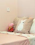 140平米三室两厅宜家风格儿童房设计图