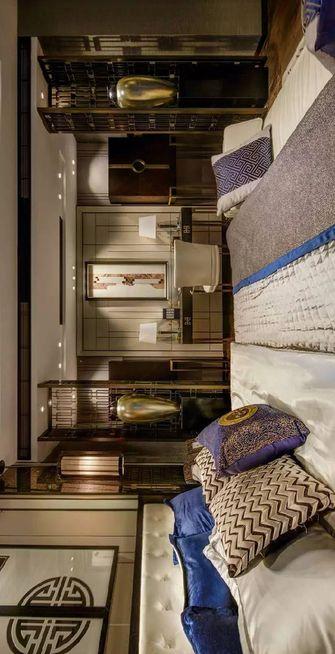 120平米三室两厅其他风格卧室装修图片大全