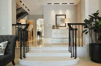 10-15万140平米别墅其他风格楼梯装修案例
