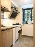 90平米日式风格厨房效果图