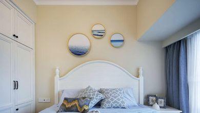110平米三宜家风格卧室装修案例