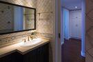 60平米公寓美式风格卫生间装修图片大全