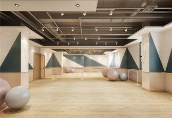140平米欧式风格健身室图片
