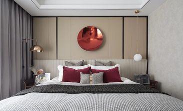 140平米四新古典风格卧室效果图