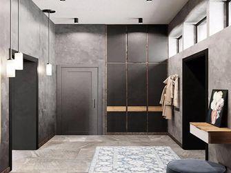 140平米三室一厅新古典风格其他区域图片