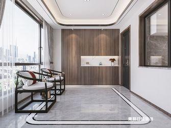 140平米四室两厅中式风格阳光房欣赏图