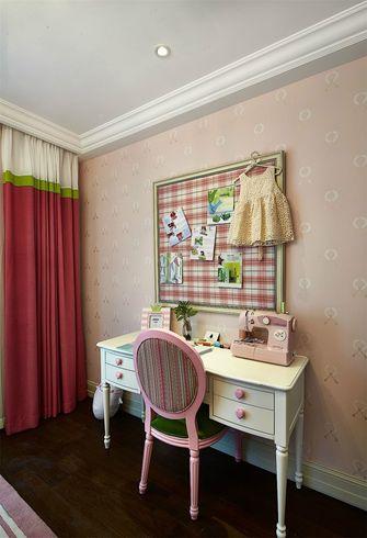130平米四新古典风格儿童房图片