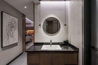 120平米三室一厅其他风格卫生间装修图片大全