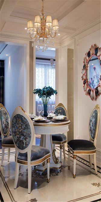 90平米三欧式风格餐厅图片大全