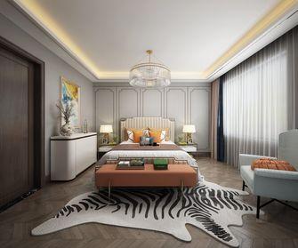140平米别墅新古典风格卧室效果图