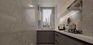 100平米三室一厅其他风格厨房设计图