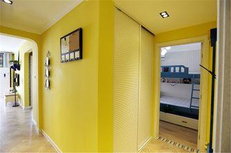 80平米一居室地中海风格其他区域设计图