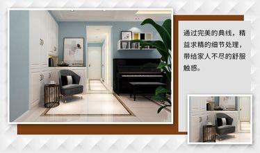 130平米三室两厅欧式风格其他区域图片大全