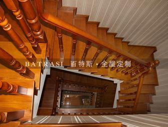 混搭风格楼梯间效果图