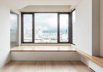 50平米一居室现代简约风格阳台装修案例