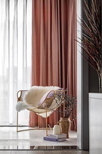 140平米四室两厅美式风格阳光房装修图片大全