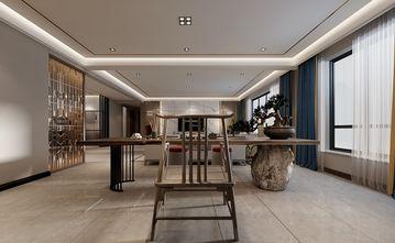 140平米三室三厅其他风格客厅效果图