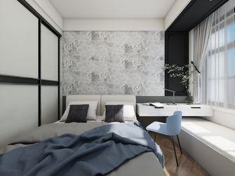 70平米三北欧风格卧室图片大全