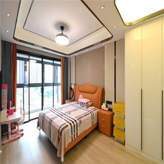 豪华型140平米四室两厅其他风格卧室装修案例