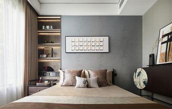 140平米中式风格卧室欣赏图