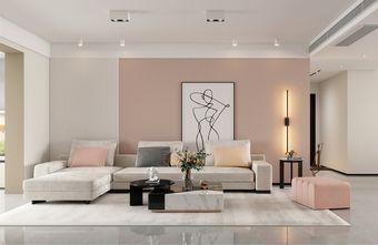 30平米以下超小户型欧式风格客厅装修案例