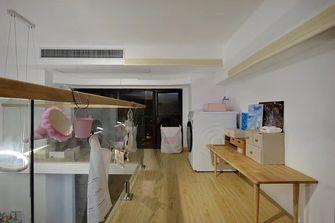 30平米小户型日式风格走廊设计图