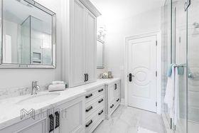 140平米別墅歐式風格衛生間設計圖