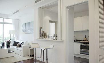 15-20万110平米三室两厅现代简约风格厨房图片