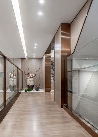 140平米三中式风格储藏室图