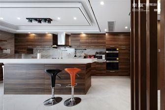 100平米别墅中式风格厨房图片大全