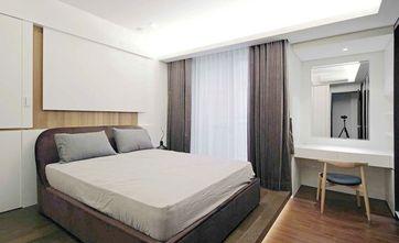 90平米一室两厅宜家风格卧室图片大全