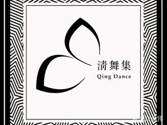 清舞集-专注成人0基础(火车南站校区)