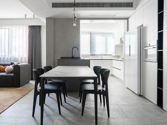 120平米一室两厅其他风格餐厅图片