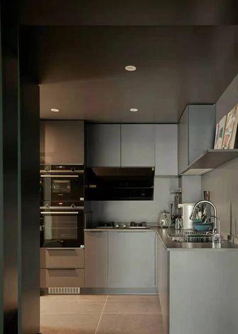 50平米欧式风格厨房装修效果图