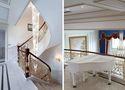 140平米别墅其他风格楼梯间装修效果图