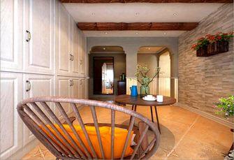 140平米三室两厅美式风格阳光房图片