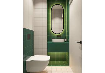 70平米一室两厅其他风格卫生间装修图片大全