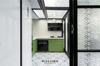 50平米小户型法式风格厨房装修案例